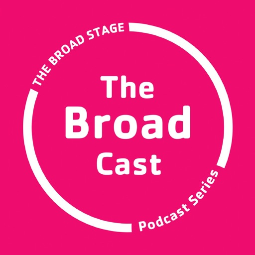 Cover image of The Broad Cast