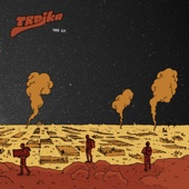 Trojka - Forbi mørket