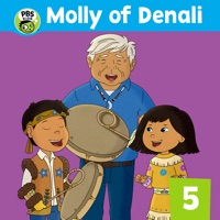 Télécharger Molly of Denali, Vol. 5 Episode 4