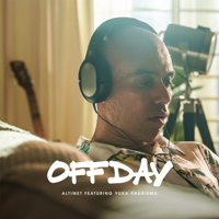 Altimet - Off Day (feat. Yuka Kharisma)