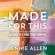 Jennie Allen - Made for This