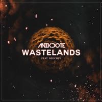 Wastelands - ANIKDOTE-BEECHEY