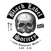 Sonic Brew (20th Anniversary Blend 5.99 - 5.19) - Black Label Society
