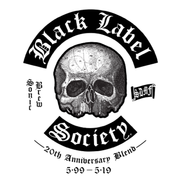 Black Label Society Sonic Brew (20th Anniversary Blend 5.99 - 5.19) music review