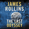 James Rollins - The Last Odyssey  artwork