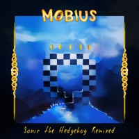 Mobius: Sonic the Hedgehog Remixed