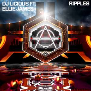 DJ Licious - Ripples feat. Ellie James