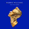 Robbie Williams - Candy artwork
