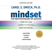 Mindset: The New Psychology of Success (Unabridged)