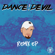 Dance On the Devil (feat. J. Malinich, Drod & OfflinePK) [Remix] - J-Phish