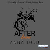 Anna Todd - After Love artwork