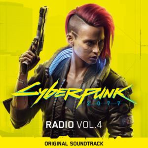 Nina Kraviz & Bara Nova - Cyberpunk 2077: Radio, Vol. 4 (Original Soundtrack)