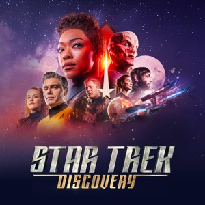 Star Trek: Discovery, Season 2 - Episode 10