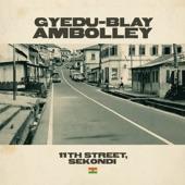 Gyedu-Blay Ambolley - Woman Treatment