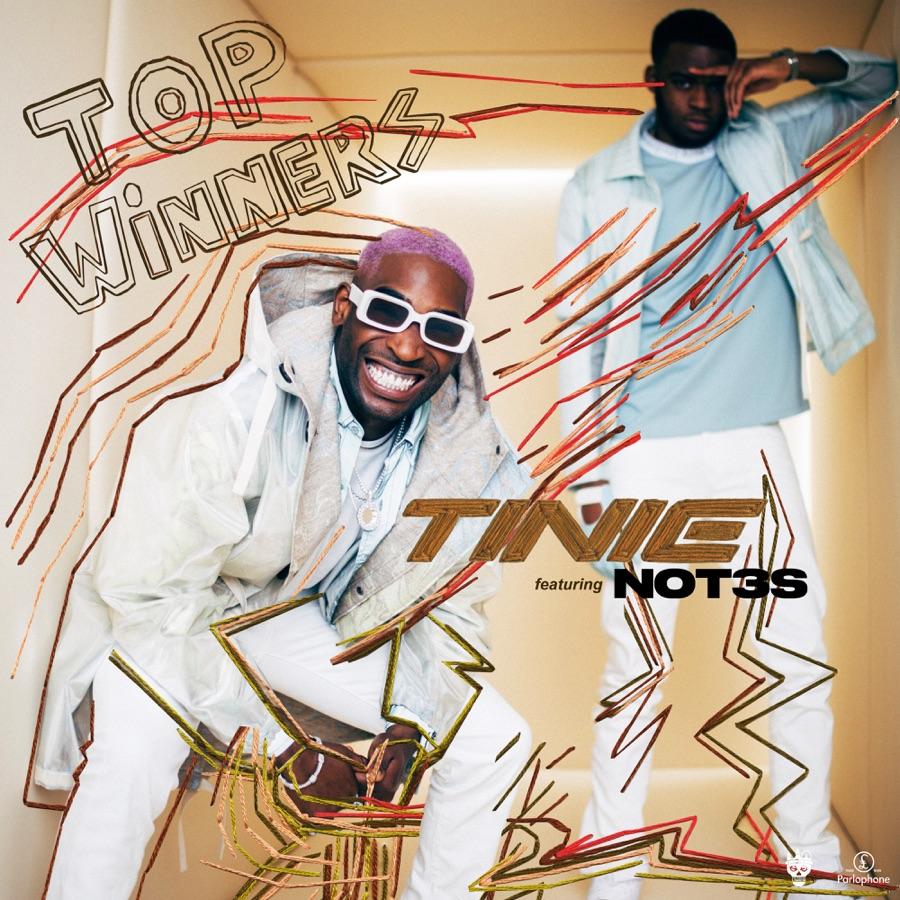 Tinie Tempah - Top Winners (feat. Not3s) - Single