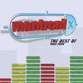 Best of Mantronix 1985-99