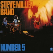 Steve Miller Band - I Love You