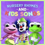 Nursery Rhymes and Kids Songs - Cartoon Studio English, Nursery Rhymes and Kids Songs & Nursery Rhymes