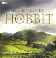 J.R.R. Tolkien - The Hobbit artwork