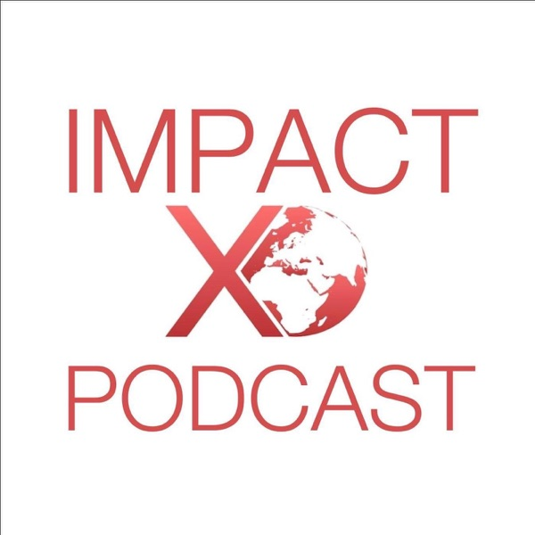 ImpactX Podcast interview with Terrabase – 2018