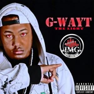 G-Wayt - The Light feat. Tiera