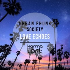 Love Echoes - EP