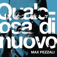 Max Pezzali - Qualcosa di nuovo artwork
