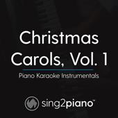 O Holy Night Key Of Ab [Piano Karaoke Version] Sing2Piano - Sing2Piano