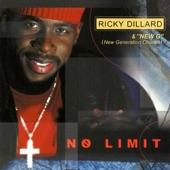 Ricky Dillard & New G - The Holy Place
