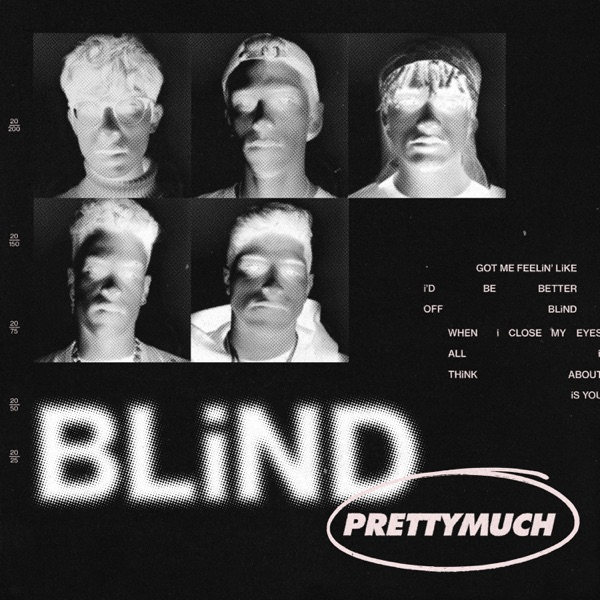 Blind (Acoustic) - Single