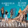 Gabriela Bee & Harm & Ease - Penny Lane artwork