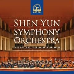 Shen Yun Symphony Orchestra 2019 Concert Tour