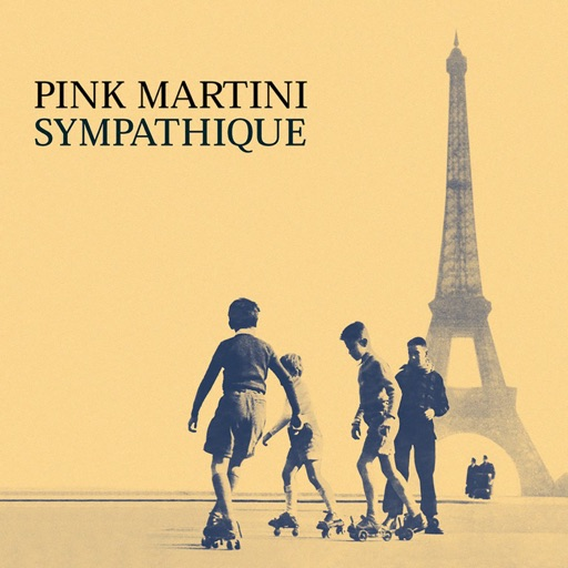 Art for No Hay Problema by Pink Martini