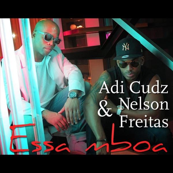 Essa Mboa (feat. Nelson Freitas) - Single