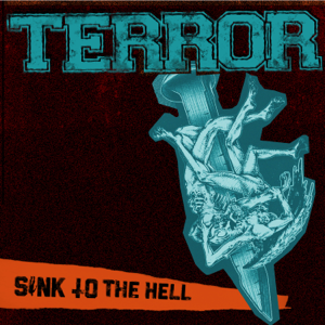 Terror - Sink to The Hell - EP