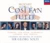 Mozart Così Fan Tutte