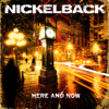 Nickelback - Lullaby artwork