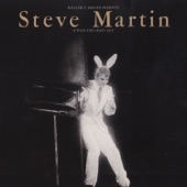 Steve Martin - Creativity In Action / I'm In the Mood for Love