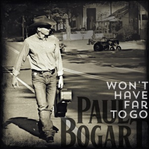 Paul Bogart - You Just Can't See Him from the Road - Line Dance Music