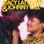 Album - Stacy Lattisaw/Johnny Gill - PERFECT COMBINATION