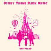 Disney Theme Park Music