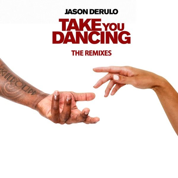 Take You Dancing (Bruno Martini Remix) - Single