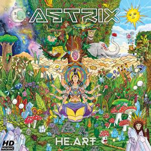 Astrix & Juno Reactor - He.Art