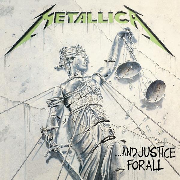 Metallica mit The Shortest Straw