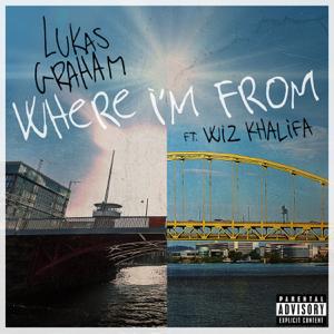 Lukas Graham - Where I'm From feat. Wiz Khalifa