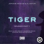 Tiger (Subside Remix) artwork