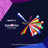 Various Artists - Eurovision Song Contest Rotterdam 2021 artwork