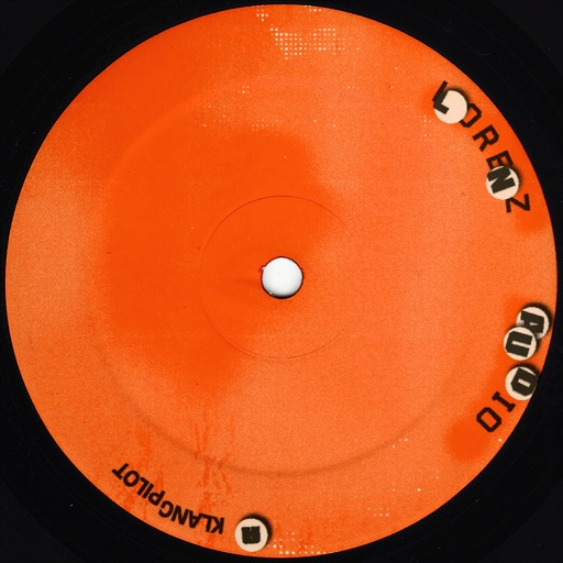 Klangpilot - Single by Lorenz.Audio