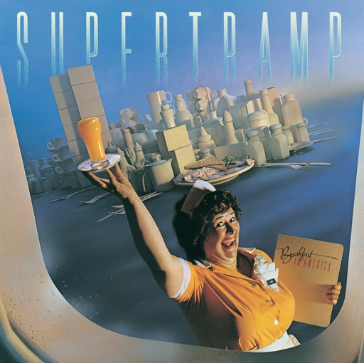 Art for Take The Long Way Home by Supertramp