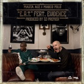 DJ Premier,Masta Ace & Marco Polo,Evidence - E.A.T.
